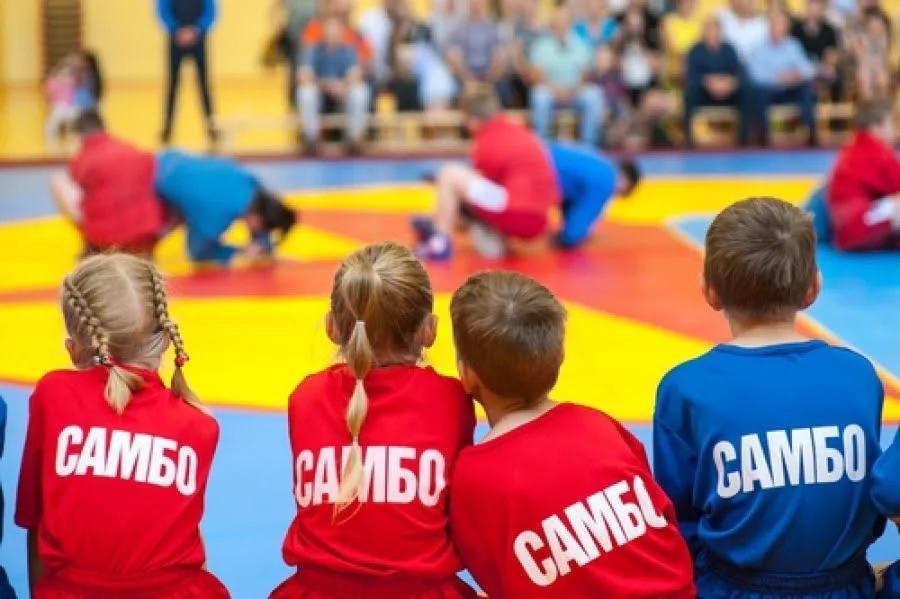детский спорт в Сочи
