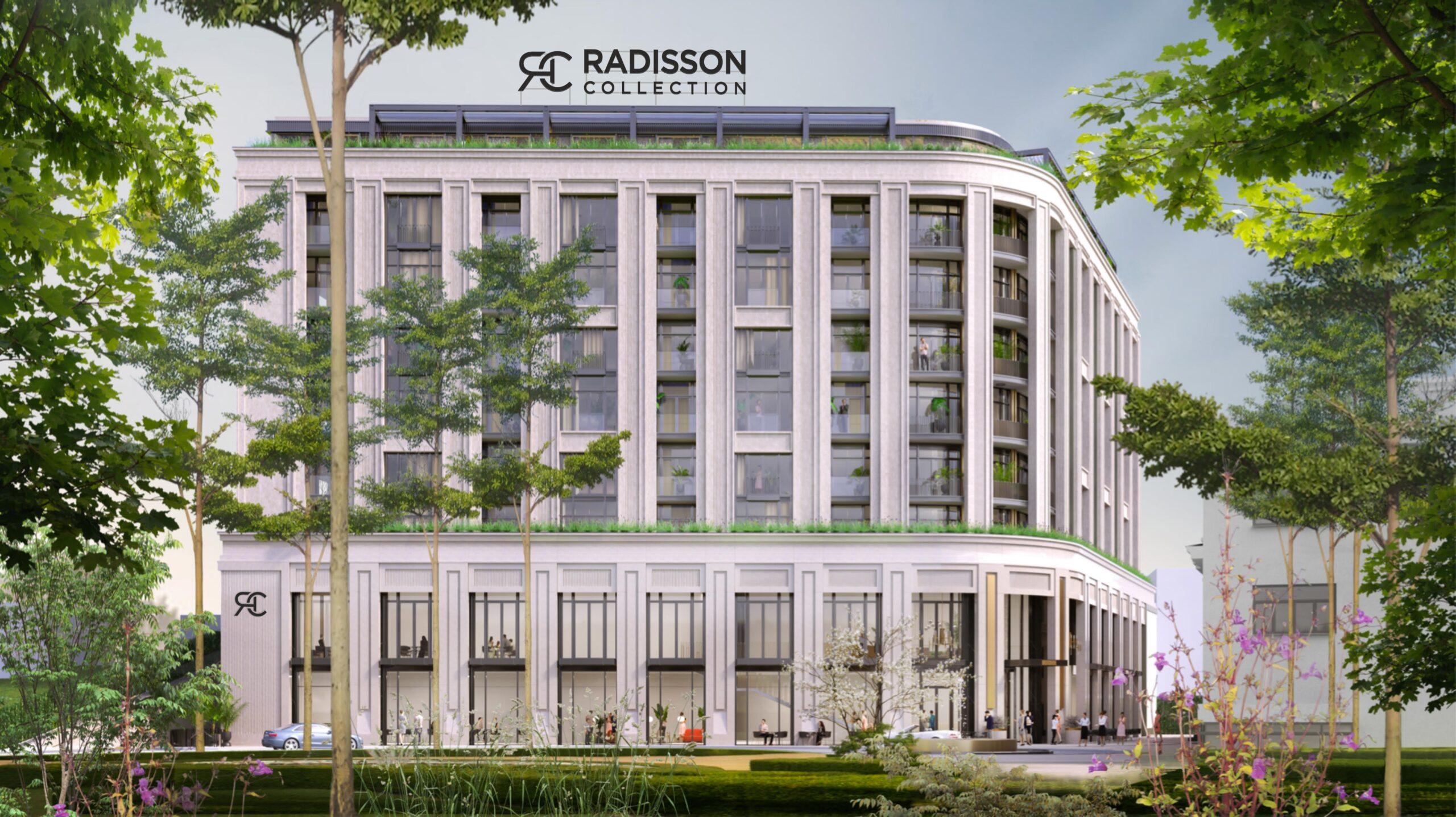 Radisson Collection Hotel Sochi