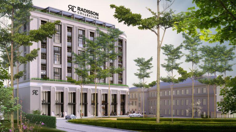 Radisson Ccollection Hotel Sochi